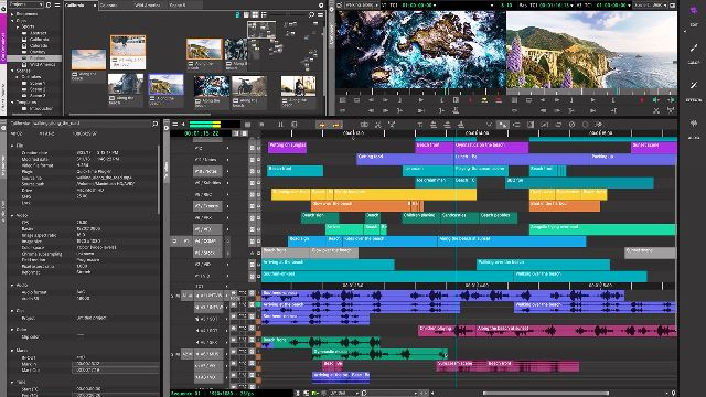 Avid Media Composer 2021.9.0 Crack With Serial Key (Latest)