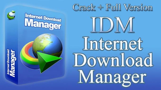 IDM Crack (6.39 Build 2) Internet Download Manager Crack [Latest]