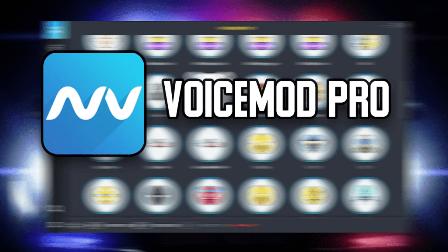 Voicemod Pro 2.19.0.3 Crack + License Key 2022 Download