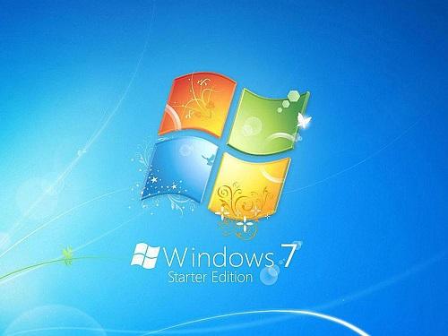 Windows 7 Starter Crack ISO Free Download