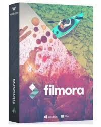 Wondershare Filmora 10.7.0.10 Crack + All Effects Pack 2022