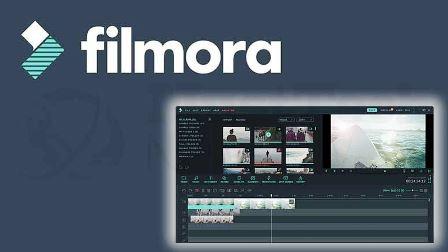 Wondershare Filmora 10.7.0.10 Crack + License Key [Latest]