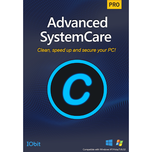 Advanced SystemCare Pro 15.0.1 Crack With Serial Key Free Download